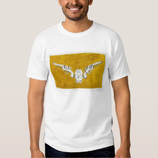 Baby Banger Etching Men's T Shirt