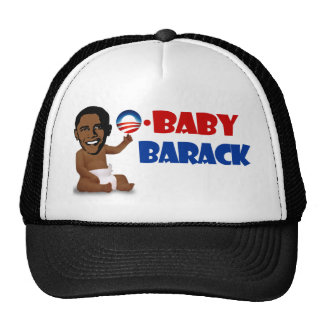 baby barack hat