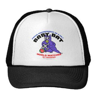 Baby Bat Grandparent hat
