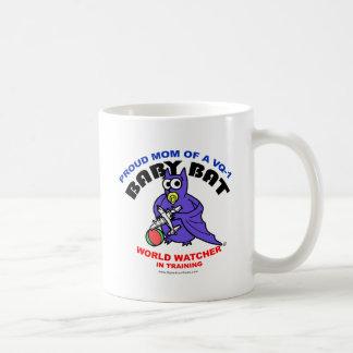 Baby Bat Mom Mug