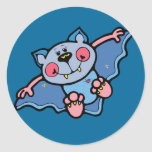 Baby Bat Sticker