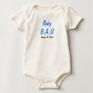Baby Bau Baby Bodysuit