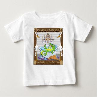 Baby Bayou Chateau Baby T-Shirt