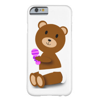 Baby Bear Barely There iPhone 6 Case