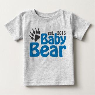 Baby Bear Boy 2013 Baby T-Shirt