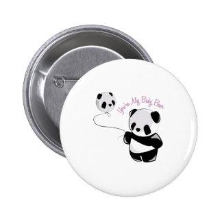 Baby Bear Pins