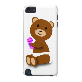 Baby Bear iPod Touch (5th Generation) Cover