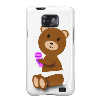 Baby Bear Case-Mate Case Galaxy S2 Cover