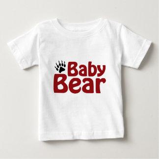 Baby Bear Claw Shirt