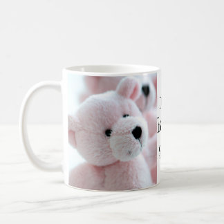 Baby Bear Coffee Mug