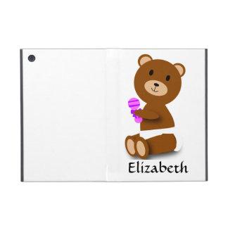 Baby Bear Cases For iPad Mini