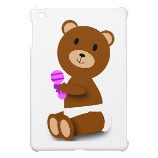 Baby Bear iPad Mini Case