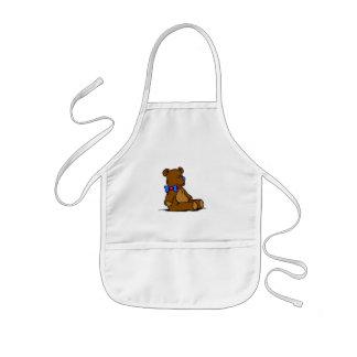 Baby Bear Kids' Apron
