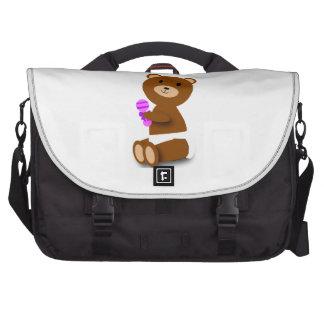 Baby Bear Commuter Bag