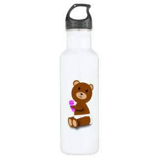 Baby Bear Liberty Bottle 24oz Water Bottle