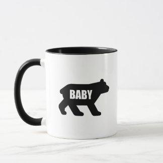 Baby Bear Mug