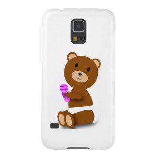 Baby Bear Samsung Galaxy Nexus Case