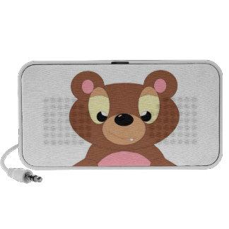 Baby Bear Speaker