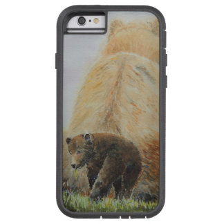 Baby Bear with Mama Bear Tough Xtreme iPhone 6 Case