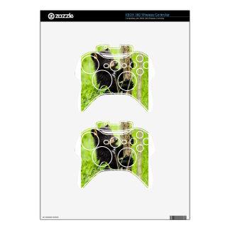 Baby Bear Xbox 360 Controller Decal