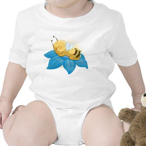 Baby Bee Baby Bodysuit