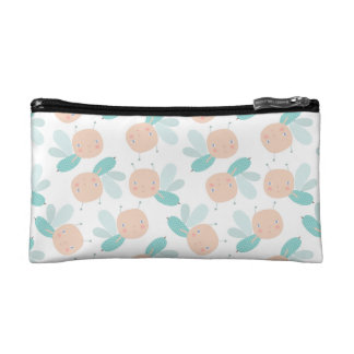 Baby bee boy makeup bag