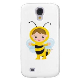 Baby Bee Samsung S4 Case
