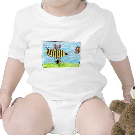 Baby Bees Tshirts