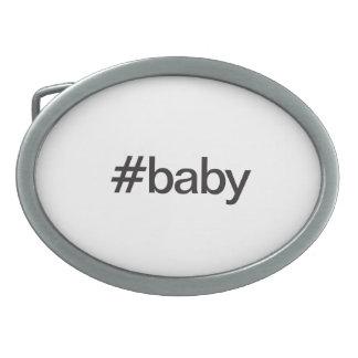 baby belt buckle