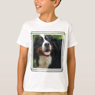 Baby Bernese Mountain Dog T-Shirt