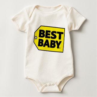 BABY - Best Baby Baby Bodysuit