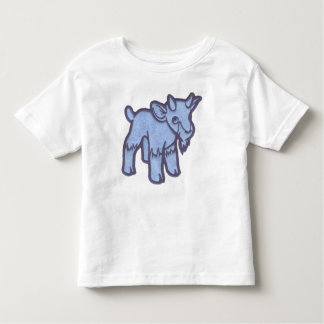Baby Billy Goat Toddler T-shirt