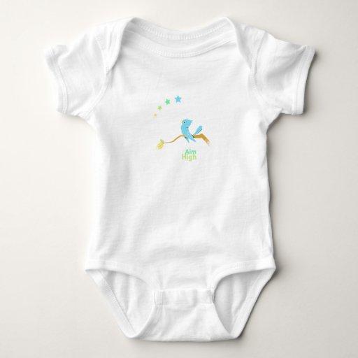 Baby Bird Creeper