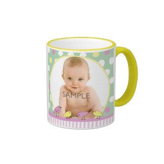 Baby Bird Gift Mug