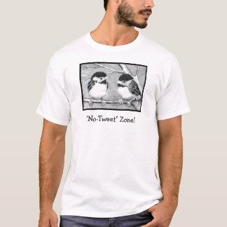 BABY BIRDS TALKING/TWEETING T-Shirt