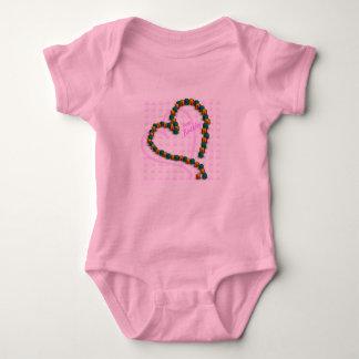 Baby Birthday Gift Infant Creeper