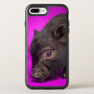Baby Black Pig OtterBox Symmetry iPhone 8 Plus/7 Plus Case
