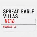 spread eagle  villas   Baby Blanket