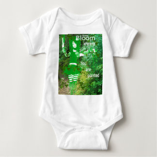 Baby Bloomer T-shirts