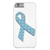 Baby Blue Barely There iPhone 6 Case