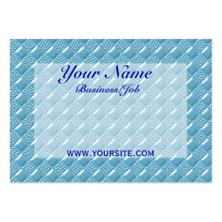 Baby Blue Business Card Templates