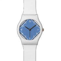Baby Blue Diamond Ten Wristwatch