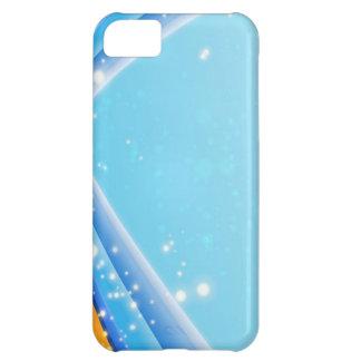 BABY BLUE DREAMS iPhone 5C CASE