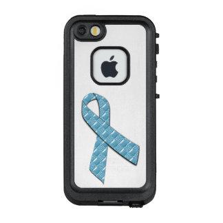 Baby Blue LifeProof FRĒ iPhone SE/5/5s Case