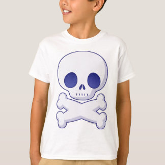 Baby Blue Pirate (Child) T-Shirt