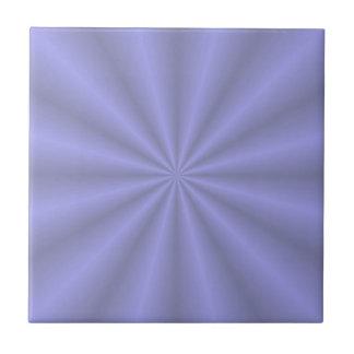 Baby Blue Pleats tile