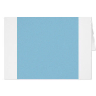 Baby Blue Star Dust Greeting Card
