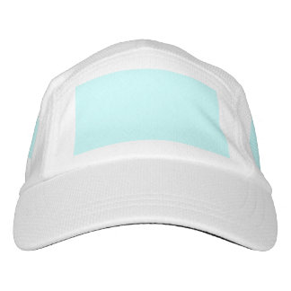 Baby Blue Template Hat