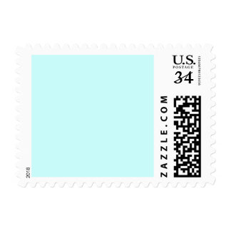 Baby Blue Template Stamp
