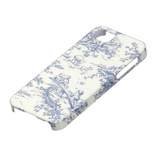 Baby Blue Toille electronic covers